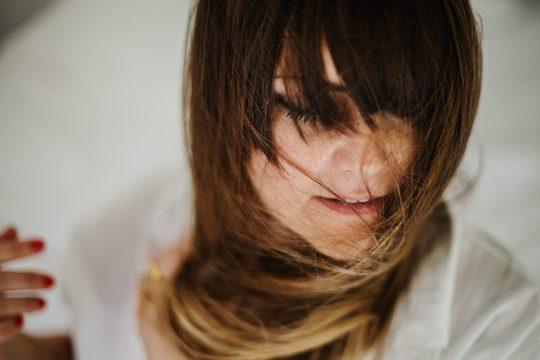 sesiones de fotos para mujeres boudoir sensuales