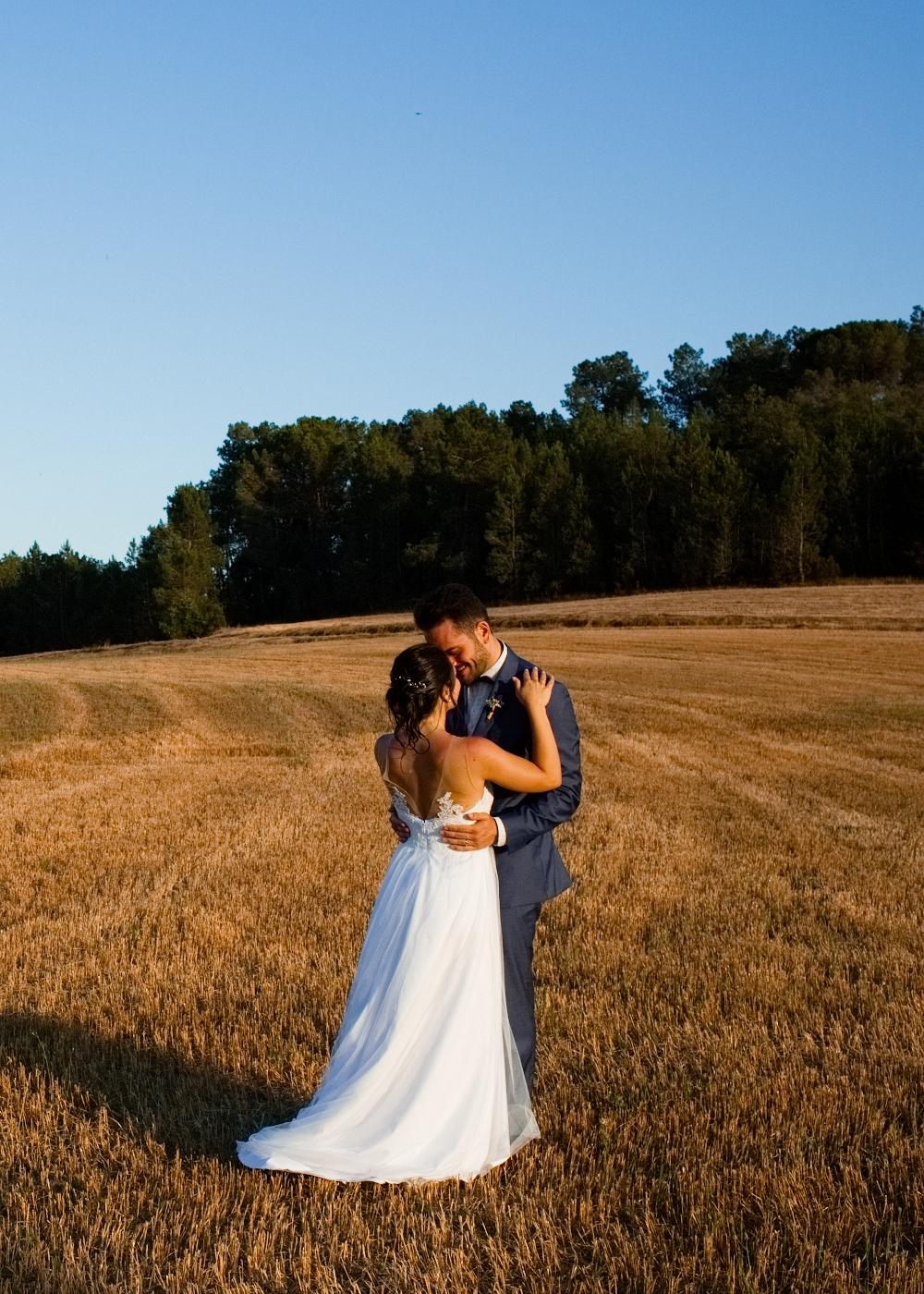 mejor fotografo de bodas de girona y españa