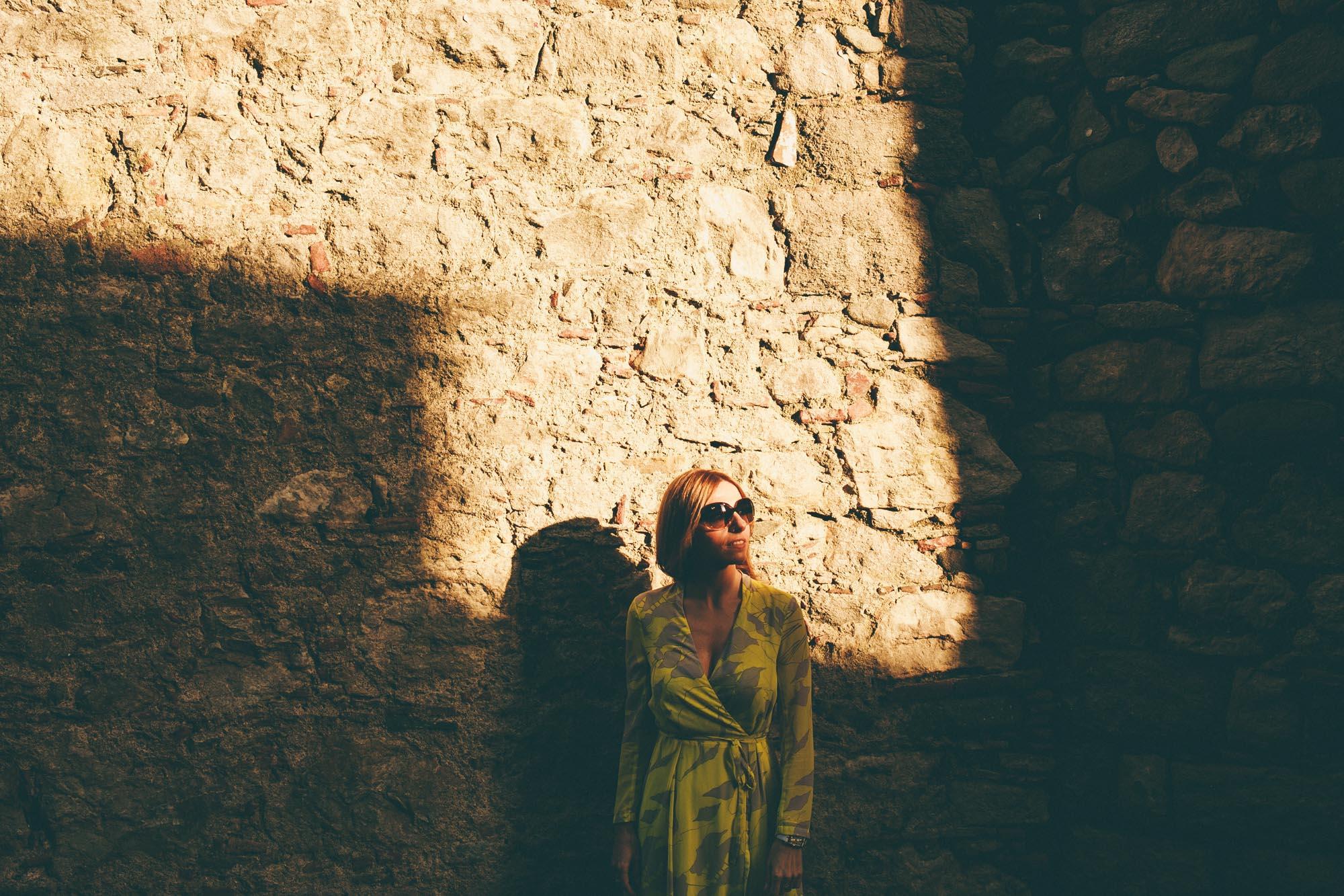 Sesión de fotos en Girona fotografía boudoir