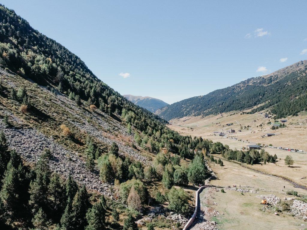 L'Ovella Negra, fotógrafo en Andorra, Bodas Pilar Barceló