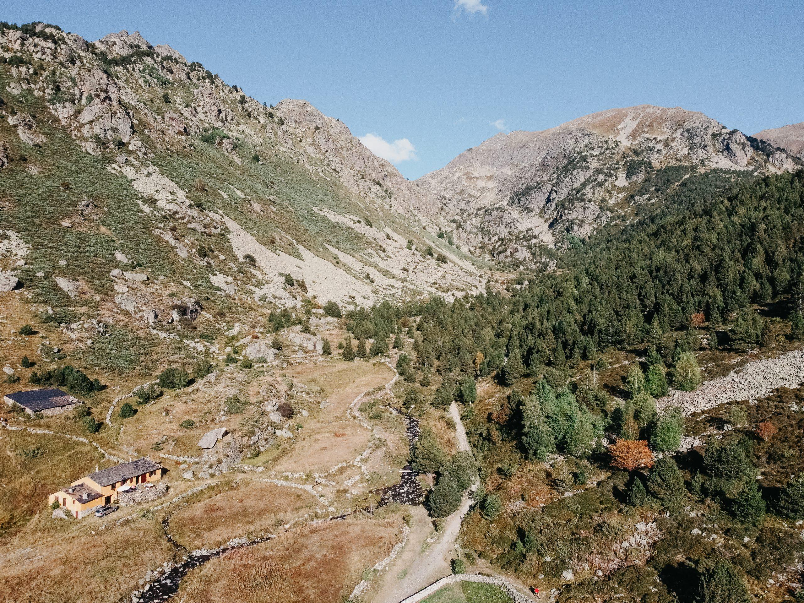 Fotógrafo de bodas en Andorra