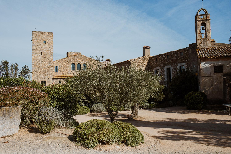 Casarse en en l'Empordà, una boda en el Castell, Beto Perez, Castillo para bodas, Masias para casarse