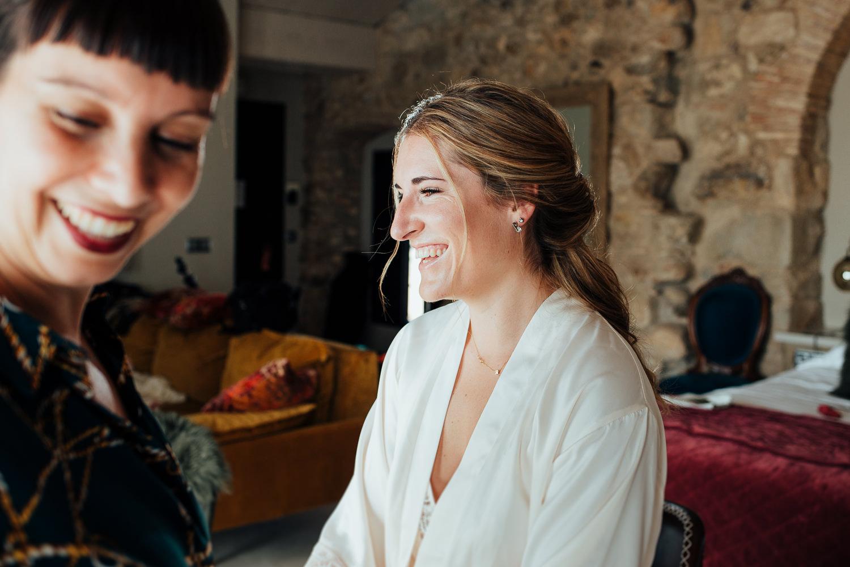 Casarse en Empordà, Castell d'Empordà. Boda de Otoño, Beto Perez,  alta costura Barcelona, Distance Films
