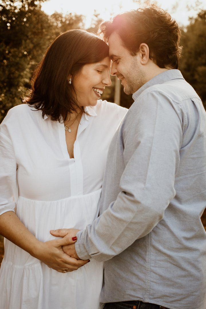 fotografias de embarazadas en girona Beto Perez