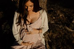 chaqueta Philipp Plein, punta falconera, fotografo para embarazada, sesiones de premama, chaqueta negra pp